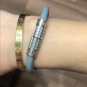 Men's Bracelet- Louis Vuitton